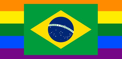Brazílie: Férové manželství pro gaye a lesby