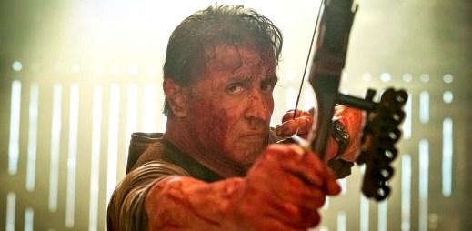 """Nový trailer k filmu """"Rambo: Poslední krev"""" ukazuje Ramba plného bolesti a touhy po brutální pomstě"""