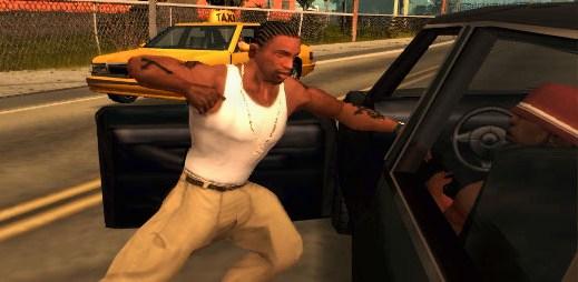"""Stahujte zdarma PC herní pecku """"Grand Theft Auto: San Andreas"""""""