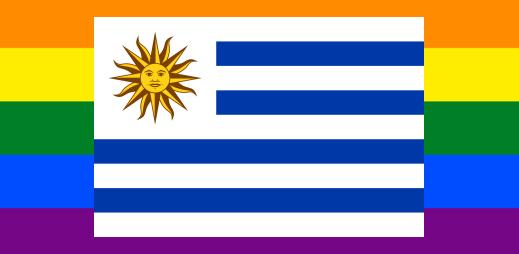 Uruguay: Další katolická země, která přijala manželství pro gaye a lesby bez odporu