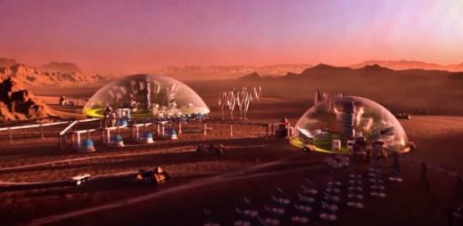 """Stahujte zdarma hru """"Surviving Mars"""": Dokážete kolonizovat planetu a přežít?"""