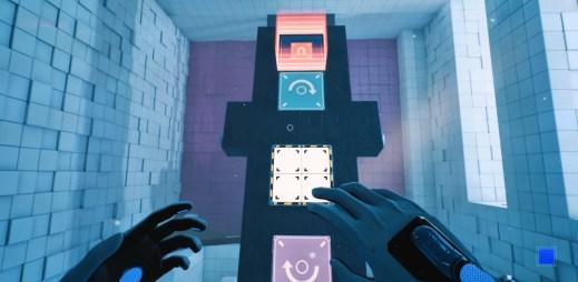 """Stahujte zdarma hru """"Q.U.B.E. 2"""": Dokážete vyřešit všechny záhady tohoto tajemného světa?"""