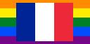 Francie: Férové manželství pro gaye a lesby