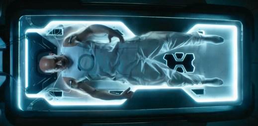 """Nový trailer k filmu """"Bloodshot"""": Vin Diesel jako komiksový superhrdina, jaký tu ještě nebyl"""