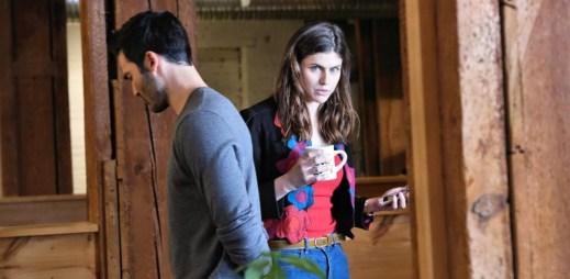 """Trailer k filmu """"Dokážeš udržet tajemství?"""" Romantická komedie podle knihy od Sophie Kinsella"""