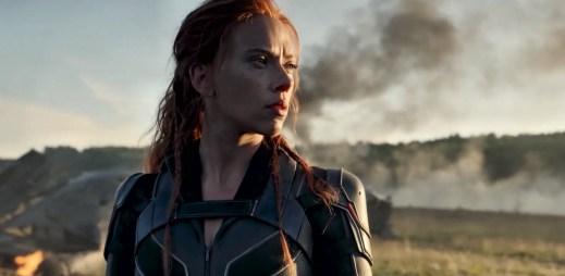"Nový trailer k filmu ""Black Widow"": Dříve bojovala pod vlajkou KGB, teď koná dobro jako členka Avengers"