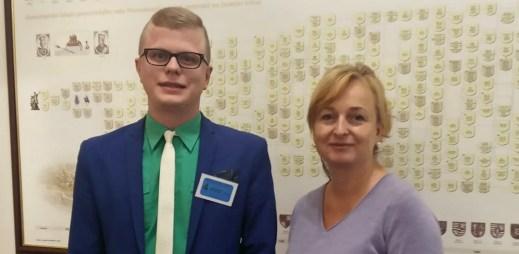 """Poslankyně Monika Červíčková z ANO: """"Souhlasím s manželstvím pro gaye a lesby"""""""