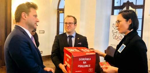 """Předseda Poslanecké sněmovny Radek Vondráček: """"Budu hlasovat pro manželství pro gaye a lesby"""""""