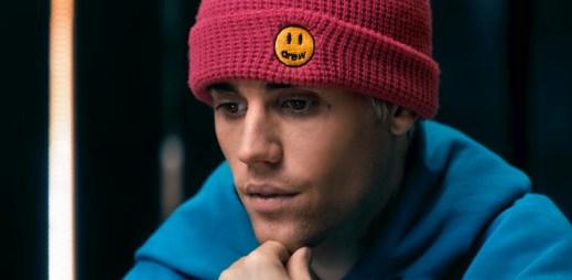 """Podívejte se na ochutnávku nové dokumentární série """"Justin Bieber: Seasons"""" a singlu """"Yummy"""""""