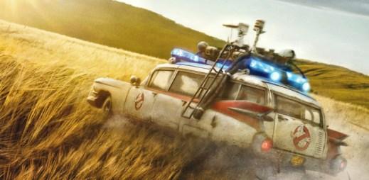 """Nový trailer k filmu """"Krotitelé duchů: Odkaz"""". Duchařský příběh pokračuje!"""