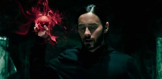 """První trailer k filmu """"Morbius"""": Nová Marvelovka odhaluje upířího antihrdinu"""