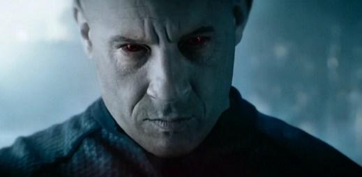 """Nový trailer k filmu """"Bloodshot"""": Nanotechnologie v jeho žilách z něj činí nezastavitelného bojovníka"""