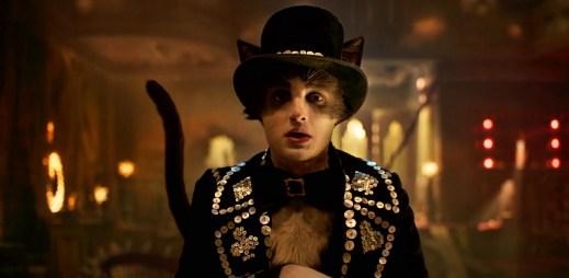 """Trailer k filmu """"Cats"""": Legendární muzikál se dočkal filmového zpracování"""