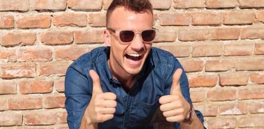Dotazník: Jak se žije gayům v Česku? Vyplňte anonymní dotazník a pomozte zlepšit život LGBT lidem