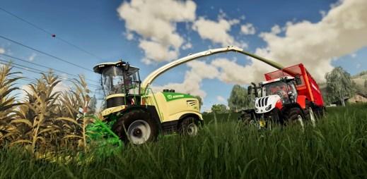 """Stahujte ZDARMA hru """"Farming Simulator 19"""": Začněte farmařit!"""