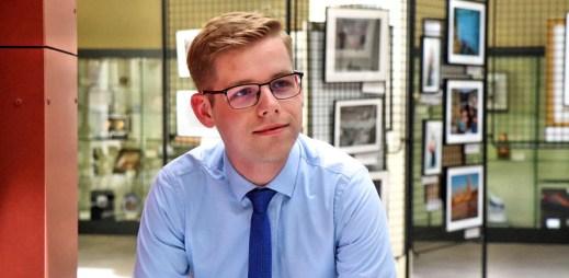 """Poslanec František Kopřiva: """"Piráti jednoznačně souhlasí s manželstvím pro gaye a lesby"""""""