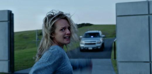 """Nový trailer k filmu """"Neviditelný"""": Už mě nikdy neuvidíš. A bude tě to bolet"""
