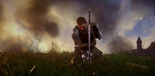 """Stahujte ZDARMA hru """"Kingdom Come: Deliverance"""". Zažijte na vlastní kůži období před husitskými válkami"""