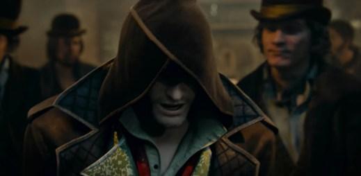 "Stahujte ZDARMA hru ""Assassin's Creed: Syndicate"""