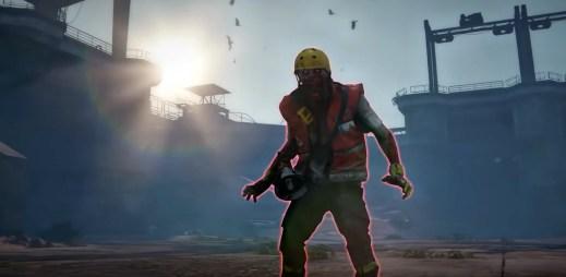 """Stahujte ZDARMA hru """"World War Z"""": Bojujte proti zombíkům, kteří necítí strach ani slitování"""