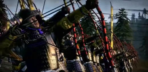 """Stahujte ZDARMA hru """"Total War: Shogun 2"""": Bojujte o nadvládu nad Japonskem!"""