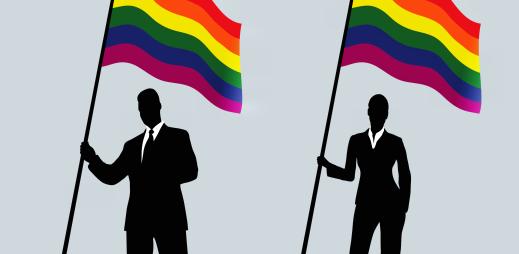 Dnes je Mezinárodní den proti homofobii. Před 30 lety byla homosexualita vyškrtnuta ze seznamu nemocí