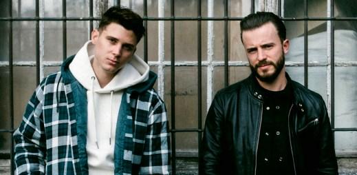 """Sebastian a Lipo vydali společný videoklip """"Prach"""""""