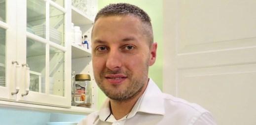 Gay soutěžící z Prostřena: Odešel z Polska, protože mu vadila netolerance vůči homosexuálům