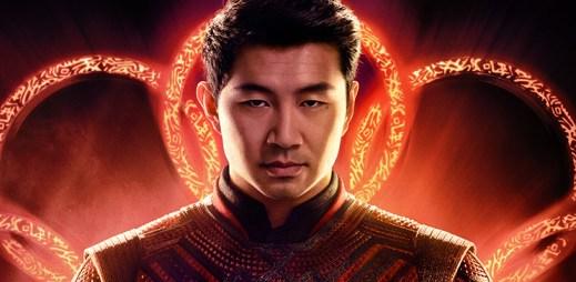"""Marvel zveřejnil trailer ke zbrusu novému filmu """"Shang-Chi a legenda o deseti prstenech"""""""