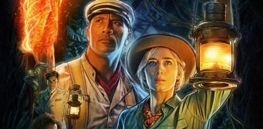 """Nový trailer """"Expedice: Džungle"""" se blíží, amazonskou džunglí bude provádět Dwayne Johnson"""