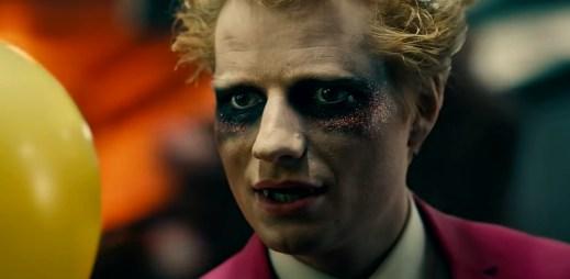 "Ed Sheeran je zpátky! Vydal nový videoklip ""Bad Habits"""