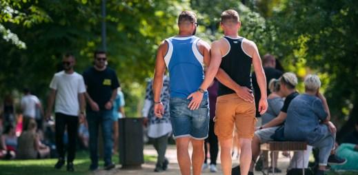 Začíná 11. ročník festivalu Prague Pride 2021, tentokrát s tématem coming out